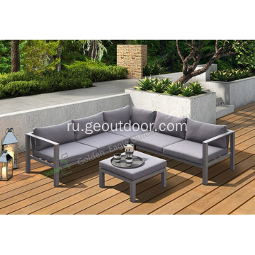Aluminium+Garden+Sofa+Furniture+Sectional+Sofa+Set