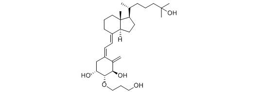 Eldecalcitol Cas#104121-92-8 in Stock