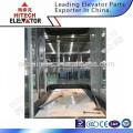 Лифт стеклянная каюта для торгового центра