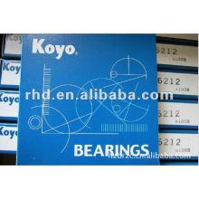 Original koyo 6212 Deep groove ball bearings