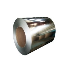 Ny Zinc Coated Hot Dipped Galvaniserad Steel Coil / Sheet