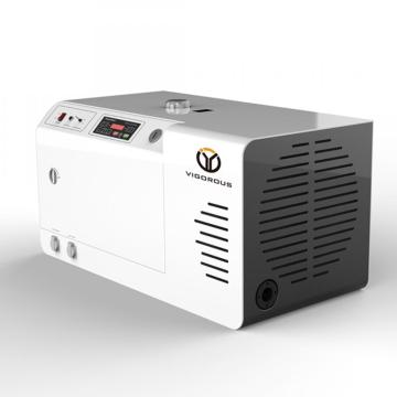 10KW Standby Dual Fuel Generator