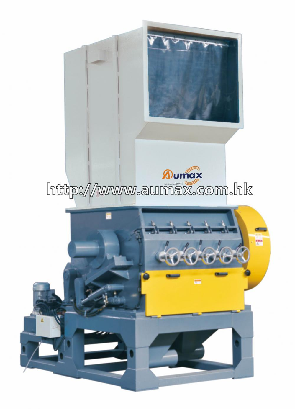 100HP Big Strong Plastic Crusher Machine