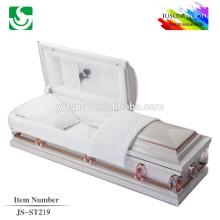 wholesale best price metal casket JS-ST219