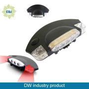 Novedad SmallSize sombrero LED Clip luz