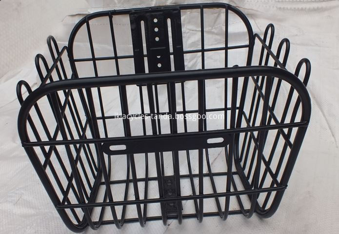 basket for bike