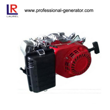 Silent 170f Gasoline Engines with 210cc 7HP Ohv