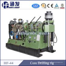 Hf-44t bien recibido máquina de corte de hormigón de diamante
