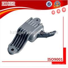 Fundición a medida de metal de aluminio radiador