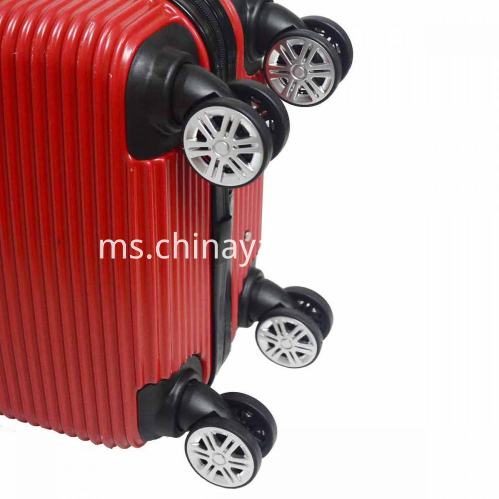 Wholesale Pc Luggage Set