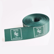 Wide 2 Inch Kevlar/Nylon/Cotton Belt Webbing by The Yard