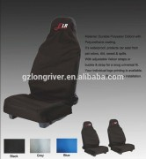 Car Accessories Front Seat Covers Universal Car Seat Covers Waterproof Seat Protector