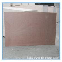 Okoume Plywood / Pencil Cedar Plywood (For Packing and Furniture application)