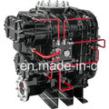 Two Stage Compression Energy Saving Screw Air Compressor (KD75-7II)