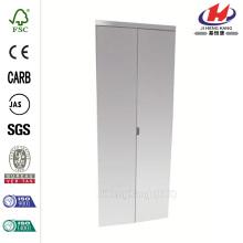 Sunta içi boş çekirdek bileşik iç ikiye katlanmış kapı astarlanmalıdır