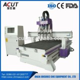 Easy Operating Wood CNC Router Best Price Best Service