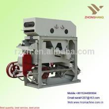Limpiador de grano de la serie de TQLQ y máquina del Destoner