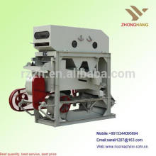 TQLQ Series Auto Grain Cleaner And Destoner Machine