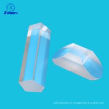 K9 verre AL prisme penta-angle revêtu