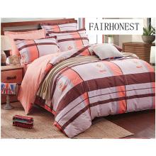 4PCS 100% Cotton Bedding Set F1720