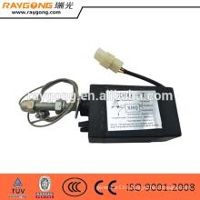 stop solenoid xhq-pt for generator diesel stop solenoid