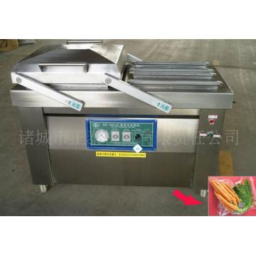 Fruit Vegetable Spice Vacuum Packing Machine