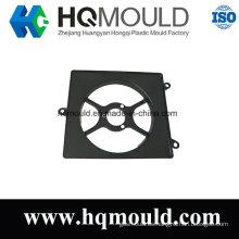 Molde de inyección de marco de ventilador de plástico para vehículo