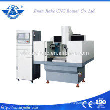 Mini metal /steel cnc engraving router JK-3640