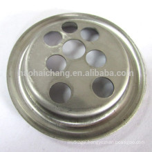 Customized household appliances heating element socket weld flange