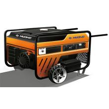 New Design Gasoline Engine Generator (HH3950-B)