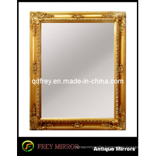 New Design Decorative Wooden Traditional Frame with Mirror