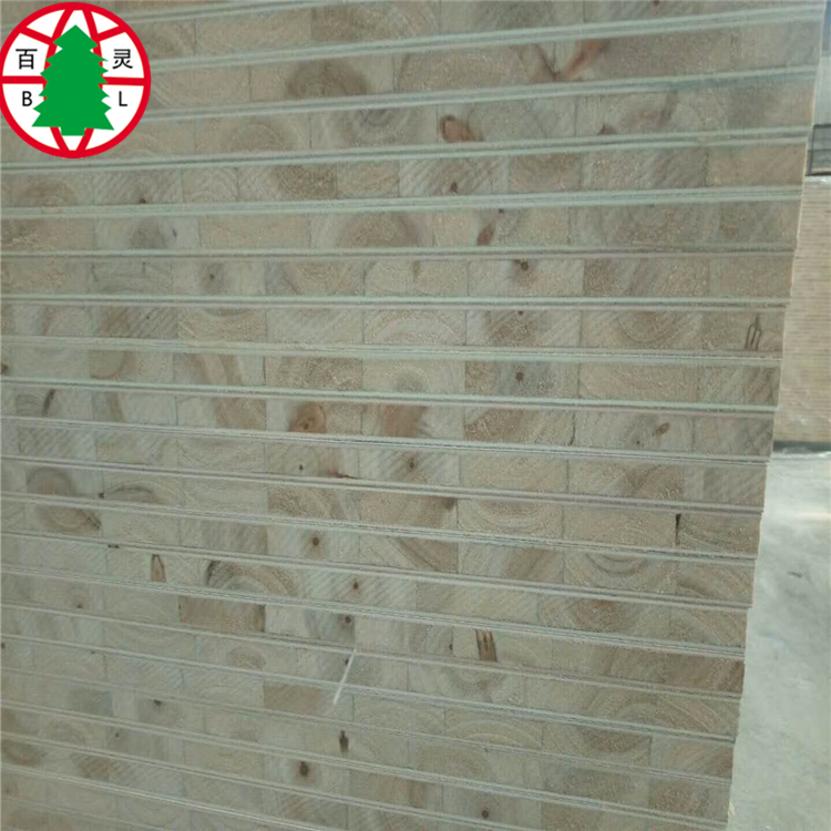 Greentrend block board with good quality