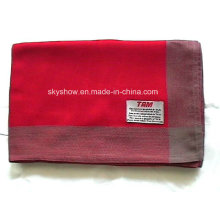Бразилия модакриловые авиакомпания одеяло (SSB0175)