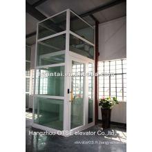 OTSE villa ascenseur