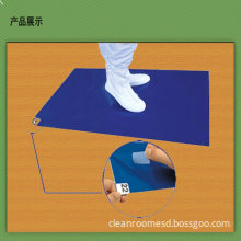 """18""""x36""""cleaning Room Sticky / Tacky Mat For Pharmaceutical"""