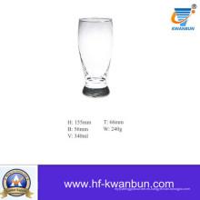 Alta calidad de la máquina de soplado Copa de vidrio Copa de cerveza Kb-Hn0973