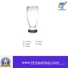 High Quality Machine Blow Glass Cup Beer Cup Kb-Hn0973