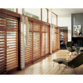 Fashion Superior Quality Custom-Made Sliding Plantation Shutters