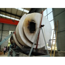 China for Carbonization Furnace Continuous rotary  furnace Carbonization furnace supply to Uzbekistan Importers
