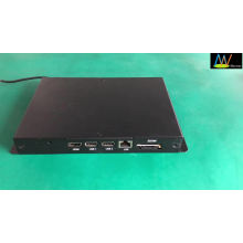 4K Optional Digital Signage Box,Usb HD Input Android 1080p Full Hd Media Player