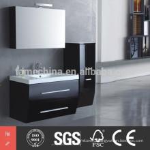 Europe Style Modern MDF Bathroom Furniture