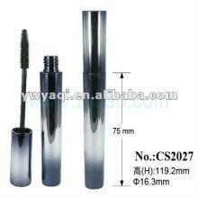 tubo de rímel de moda