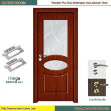 European Door HDF Door Skin UPVC Door