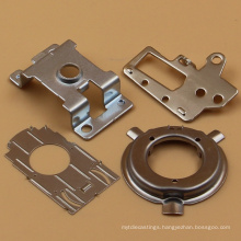 Provide custom metal components service fabrication cnc stamping parts