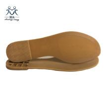 Flat Sandals TPR Sole