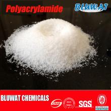 Support de conservation de papier Polyacrylamide Promoption
