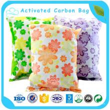 Alibaba Chine Fournisseur Coconut Shell Déshydratant Activé Carbon sac