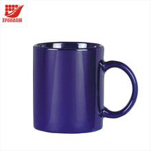 Großhandelskundengebundene Keramik-Becher