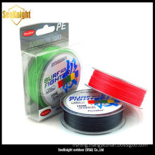 High Quality 100M Factory Craft PE Fishing Line