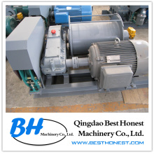 Electric Wire Rope Winch (Electric Windlass) for Construction Machinery